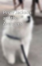 Percy Jackson and the Avengers by SpaceCyborg
