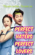 Perfect Haters Perfect Lovers by denze47