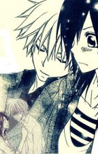 A love-hate relationship!(Kaichou wa maid-sama) by Miniiwa