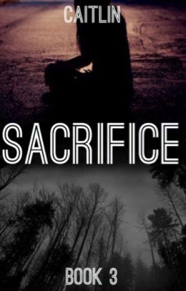 SACRIFICE « STILES STILINSKI ~ Book 3