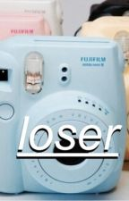 loser ; michael au ; DISCONTINUED  by rhapsodie