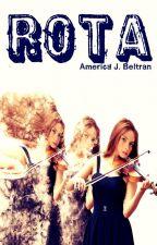 Rota. by AmericaJBeltran