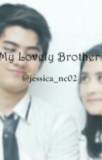 My Lovely Brother by Jessica_nc02