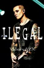 ILEGAL [Synyster Gates +18] by ValeryA7X