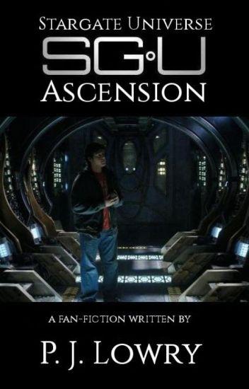 Stargate Universe: Ascension