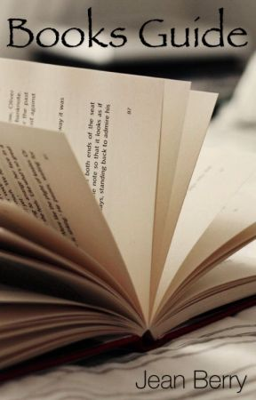 Books Guide by JeanElizabethAlice