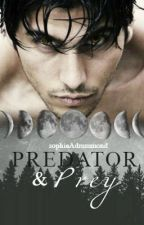 Predator and Prey | First Book { Being Rewritten } by SophiaADrummond