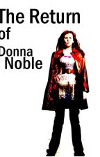 The Return of Donna Noble by AndrewMacfarlane4
