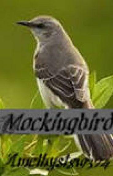 Mockingbird by Amethyst819374