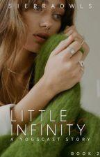 Little Infinity • Hatfilms Book 2 by SierraOwls