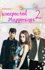 unexpected happenings 2! [Exo Kai] by Kpopstories16