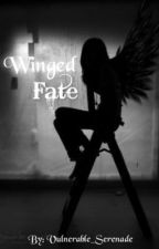 Winged Fate by Vulnerable_Serenade