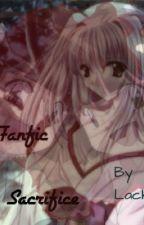 Inuyasha Fanfic Book #2: Mitsukiko's Sacrifice by Lachiquis1195