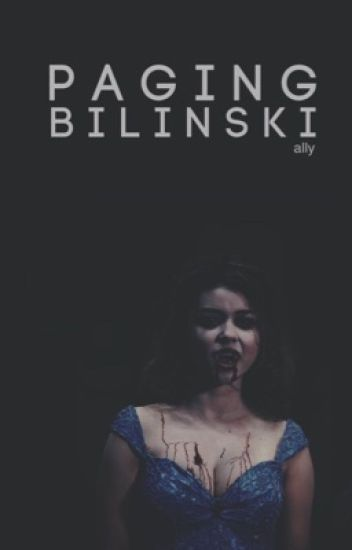 Paging Bilinski | Stilinski [1]