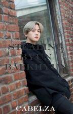Stealing Byun Baekhyun by cabelza