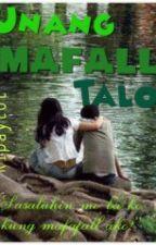 Unang Mafall, Talo by KimberlyGeee