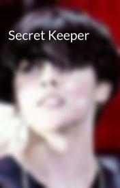 Secret Keeper by hobis_forehead