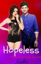 Hopeless by _Lucka