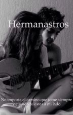Hermanastros( pausada)  by NothingReal1998