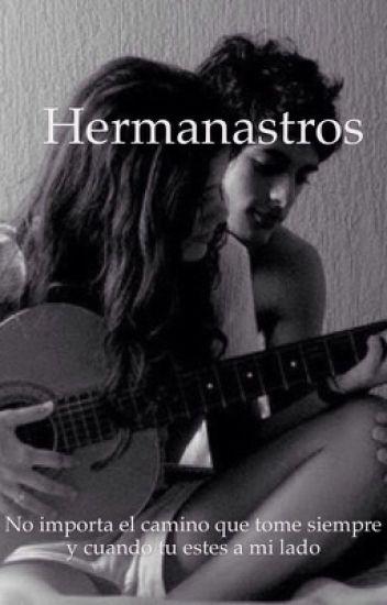 Hermanastros( pausada)