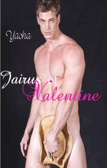 The Perfect Seduction: Jairus of Valentine