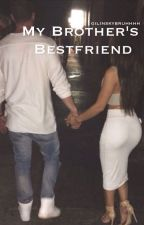 My brother's best friend (Jack Gilinsky) by omxhxsquxdd