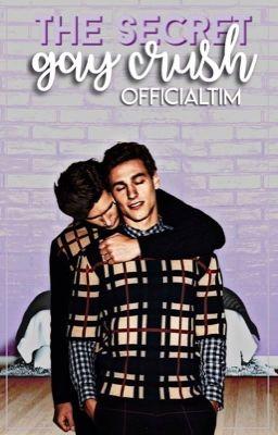 crush secret Pain from gay