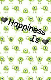❤ Happiness is ❤ by ChocolatePudding29