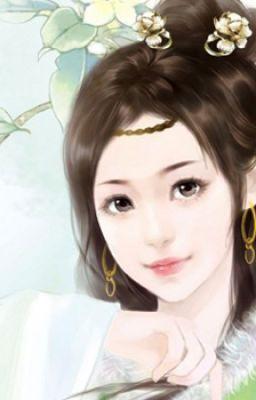 Poster Hoàng hậu ngỗ nghịch