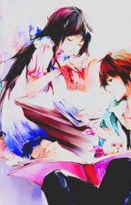 Cặp Đôi Băng Tuyết K.G  ( FULL ) by Akiko_Chidyka