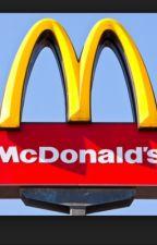 Cahills at McDonalds? by Fasiha2209