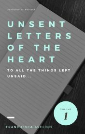 Unsent Letters of the Heart by FranchescaAvelino