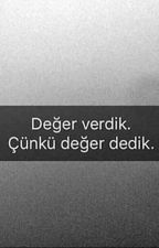 Özlü Sözler Defterim 2 by SiyahMeydan