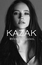 KAZAK by orginalcool