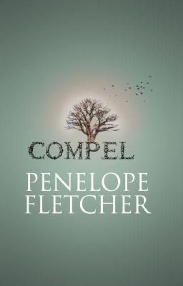 Compel (Rae Wilder #2) by Miss_Fletcher