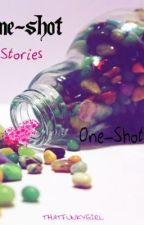One-Shot Stories <3 by ThatFunkyGirl