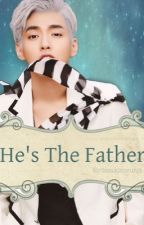 He's The Father [Kris Wu] by Iamkimeunji