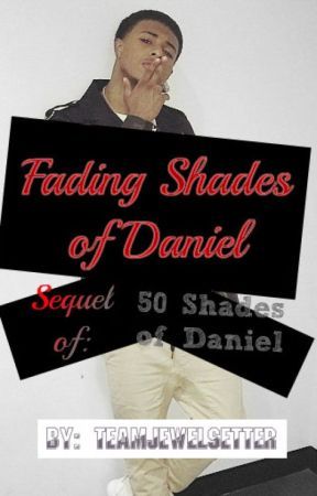 Fading Shades of Daniel by TeamJewelSetter