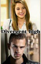divergent high by jezziebee