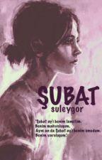 ŞUBAT by suleygor