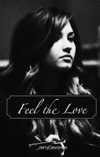 Feel The Love (Nemi) by _JerryDevonne