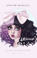 Dollhouse. by RafaDEP