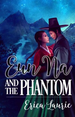 Eun Na and the Phantom by ericalaurie