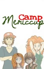 Camp Mericcup by UnderDarkness