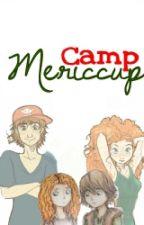 Camp Mericcup by UnderDarkness