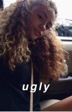 ugly ; jack gilinsky by radjay