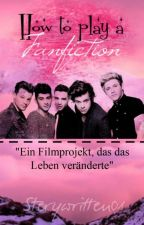 How to play a Fanfiction?♥ (Narry/Lilo) by Storywritten01