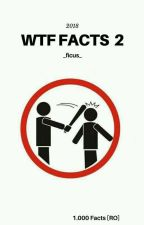 WTF FACTS 2  by _ficus_