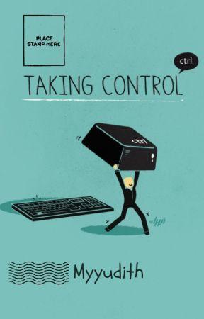 Taking Control by myyudith