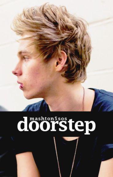 doorstep (5sos/lashton) [book 1]